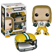 NFL Green Bay Packers Clay Matthews Funko Pop! Vinyl