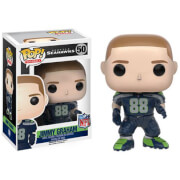 Figurine NFL Jimmy Graham 3ème Vague Funko Pop!