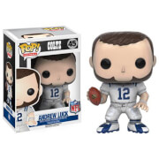 NFL Andrew Luck Wave 3 Pop! Vinyl Figure