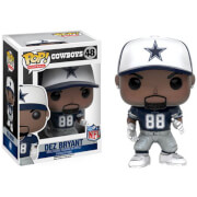 NFL Dallas Cowboys Dez Bryant Funko Pop! Vinyl