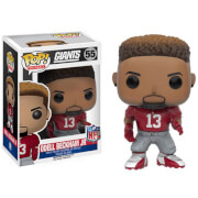 Figurine NFL Odell Beckham Jr. 3ème Vague Funko Pop!