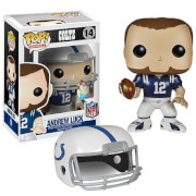 NFL Andrew Luck Wave 1 Pop! Vinyl Figure