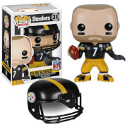 NFL Ben Roethlisberger Wave 2 Pop! Vinyl Figure