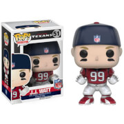NFL Houston Texans J.J. Watt Funko Pop! Vinyl