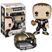 NFL Drew Brees Wave 1 Pop! Vinyl Figur