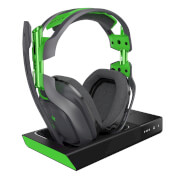 Image of Astro Gaming A50 Wireless Headset Black- Xbox One