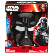 Star Wars: The Force Awakens Darth Vader Voice Changer Helmet