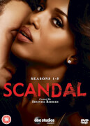 Scandal Season 1-5