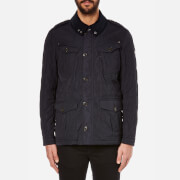 Hackett London Men's Fenton Jacket - Navy - S