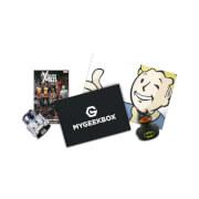 My Geek Box Lite Subscription