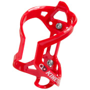 Kurt Kinetic Twenty20 Bottle Cage - Red