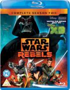 Star Wars Rebels: Saison 2