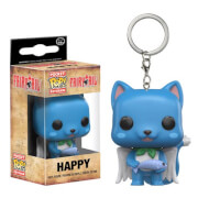 Fairy Tail Happy Pocket Pop! Sleutelhanger