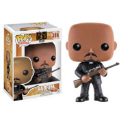 Click to view product details and reviews for The Walking Dead Gabriel Pop Vinyl Figure.