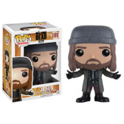 Figura Pop! Vinyl Jesus - The Walking Dead