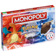 Image of Monopoly - Pokémon Edition
