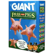 Image of Giant Pass the Pigs Dice Game