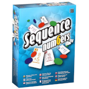 Sequence Numbers Game