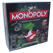 Image of Ghostbusters Monopoly
