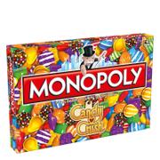 Image of Candy Crush Soda Saga Monopoly