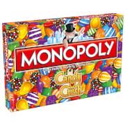 Image of Monopoly - Candy Crush Soda Saga Edition