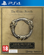 Image of The Elder Scrolls Online: Gold Edition