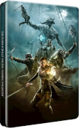 Image of The Elder Scrolls Online: Gold Edition Steelbook Edition