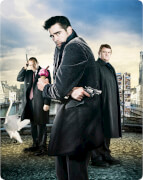 In Bruges - Zavvi Exclusive Limited Edition Steelbook (Limited To 2000 Copies)