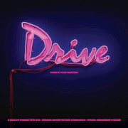 Drive - Original Soundtrack (2LP)