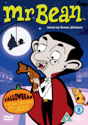 Mr Bean  The Animated Adventures HallowBean & More Awesome Stories