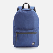 Herschel Supply Co. Settlement Backpack - Eclipse Crosshatch/Black