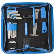 Unior Bike Tool Kit - 13 Pieces