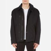 Helmut Lang Mens Flight Jacket  Black  M