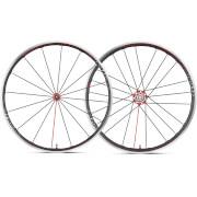 Fulcrum Racing Zero C17 Competizione Clincher/Tubeless Wheelset - Shimano