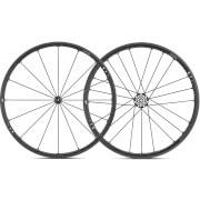Fulcrum Racing Zero Nite C17 Clincher Wheelset - Shimano