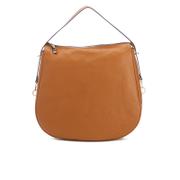 Coccinelle Women's Iggy Shoulder Bag - Tan