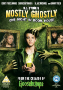 RL Stine's Mostly Ghostly 3: Doom House