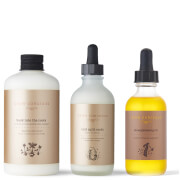 Grow Gorgeous Strengthening Trio (Worth £68)