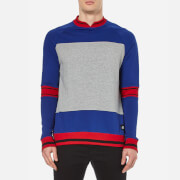 Cheap Monday Men's Sprint Sweatshirt - Royal Blue