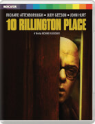 Image of 10 Rillington Place - Dual Format (Includes 2D Version)
