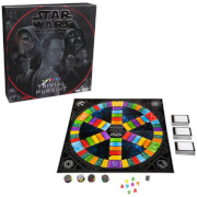 Star Wars Trivial Pursuit Game