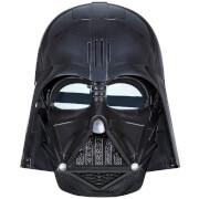 Star Wars Electronic Darth Vader Voice Changer Helmet