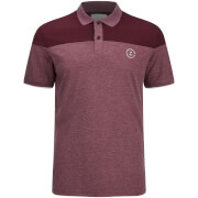 Polo Jack & Jones Homme Litom -Bordeaux