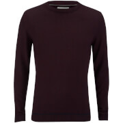Jack & Jones Men's Core Twisting Jumper - Port Royale