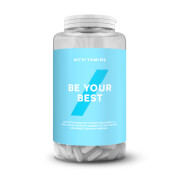 Be Your Best - 1 Month (60 Tablets)