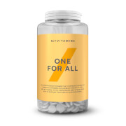 Myvitamins One For All - 30Tablets