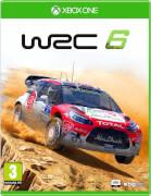 Image of WRC 6