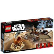 LEGO Star Wars : Desert Skiff™(75174)