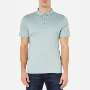 Michael Kors Men's Tipped Birdseye Polo Shirt - Pistachio