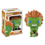 Street Fighter Blanka Pop! Vinyl Figure